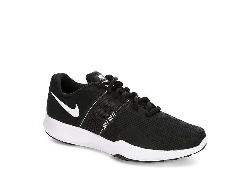 Black Nike Womens City Trainer 2 Training Shoe   Athletic   Off .