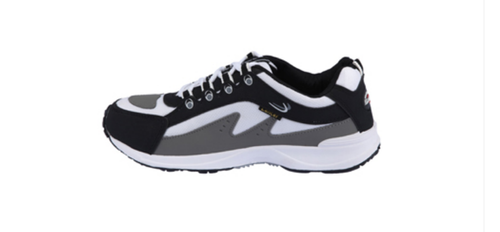 Lancer LJ-1 Gry-blk Shoes - View Specifications & Details of .