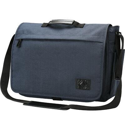 15.6 inch Laptop Bag Messenger Bag Men n Women Shoulder Bag Water .