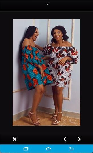 Latest African maternity dresses for Android - APK Downlo