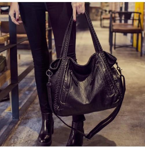 large soft leather bag women handbags ladies crossbody bags for wom