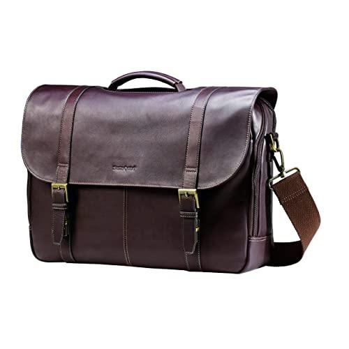 Leather Laptop Bags: Amazon.c