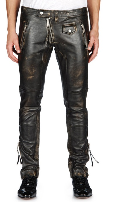 Tips To Help You Choose Mens Leather Pants That Perfectly Suit You .