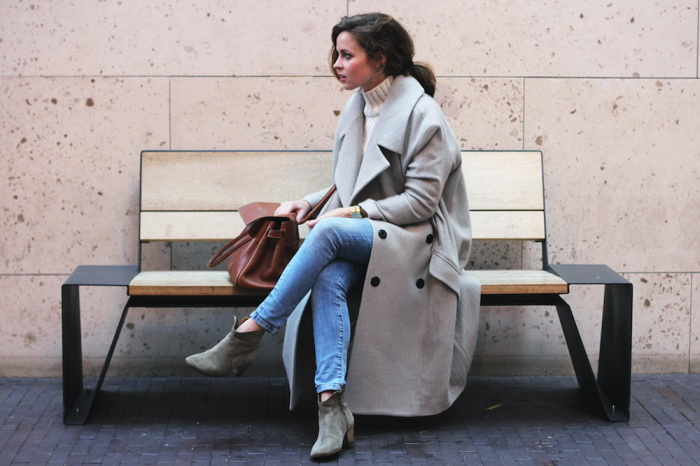 7 Long Coats For Women To Wear This Cold Season 2020   Become Ch