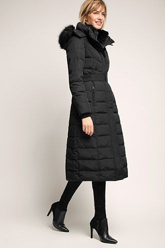 Tips of buying a long down jacket in 2020   Clothing for tall .