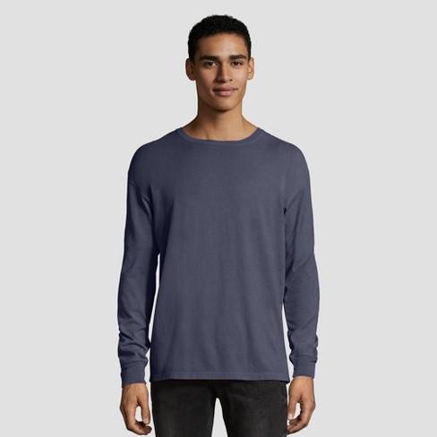 Hanes 1901 Men's Long Sleeve T-Shirt : Targ