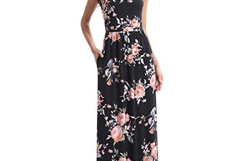 Women's Long Summer Dresses: Amazon.c