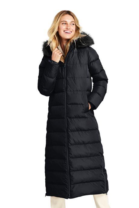 Women's Long Winter Coats, Women's Down Coats, Warm Winter Coats .