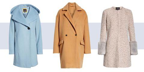 22 Best Winter Coats for 2020 - Elegant Long Winter Jackets for Wom