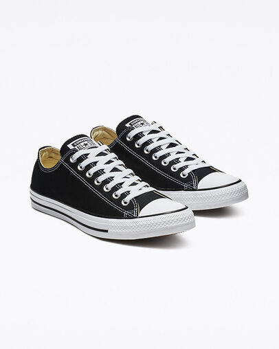 Classic Chucks: Low & High Top. Converse.c