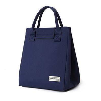 Samplaner Luxury Brand Lunch Bags For Women Kids Men Oxford Cooler .