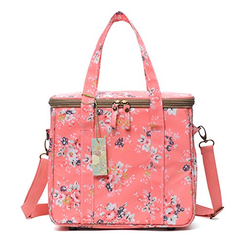 6 Best Lunch Bags for Women - Stylish and Durable - Lunch Box Repo