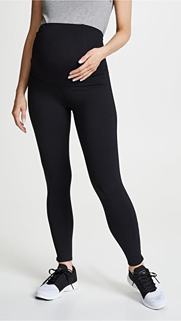 Ingrid & Isabel Active Maternity Leggings | SHOPB