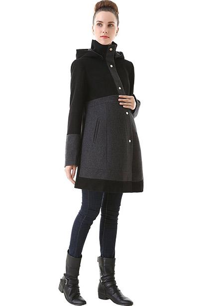 Maternity Winter Coats – Fashion dress