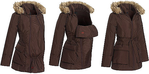 Maternity Winter Coats – Beat The Chill In Style | Clothes Bran