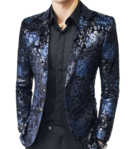 Blazers 2020: Mens Floral, Tailored, Print Sport Coats .
