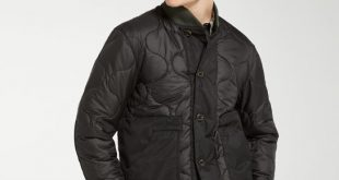 Men's Ecoriginal Quilted Bomber Jacket | Timberland US Sto