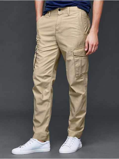 Cargo Pants for Men | G