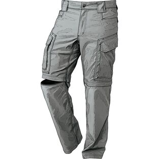 Men's DuluthFlex Dry on the Fly Convertible Relaxed Fit Cargo .
