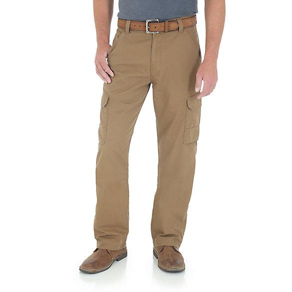 Men's Cargo Pant | Mens Pants by Wrangler