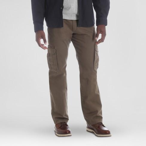 Wrangler Men's Cargo Pants : Targ