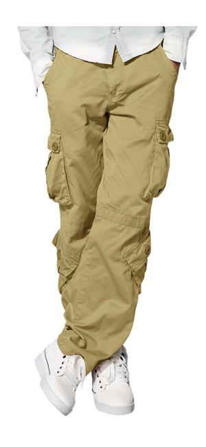 Match Men's Wild Cargo Pants at Amazon Men's Clothing sto