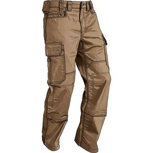 Men's DuluthFlex Fire Hose Ultimate Relaxed Fit Cargo Work Pants .