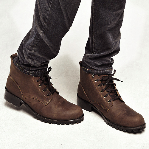 2015 outdoor hiking boots fashion boots men's casual shoes men .