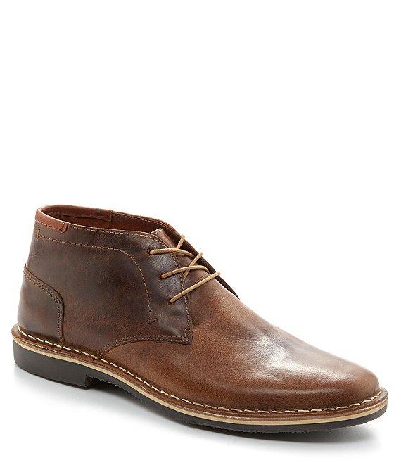 Steve Madden Men's Harken Chukka Boots | Dillard