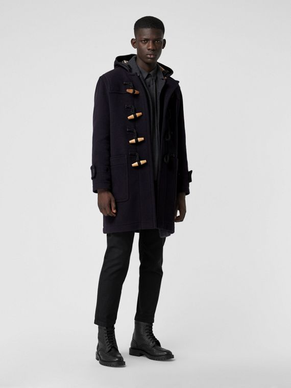 Men's Duffle Coats | Burberry United Kingd