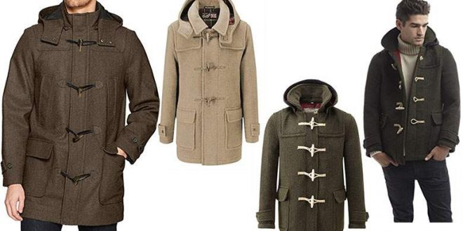 13 Best Men's Duffle Coats: Buy, Compare & Save (2020) | Heavy.c