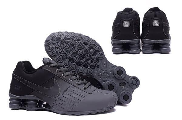 Homer C. Livingston on in 2020 | Nike shox shoes, Mens nike shox .