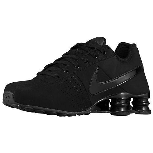 Nike Shox Deliver - Men's | Nike free shoes, Mens nike sh