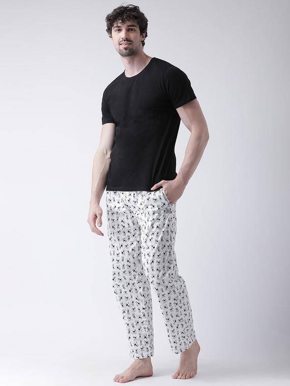 Lucky Dog Men's Pyjamas | Et