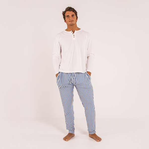 Pyjamia | Men's pyjamas set for wint
