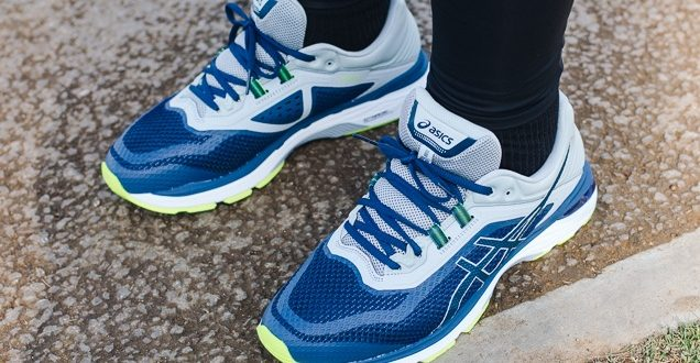 The Best Running Shoes for Men   Reviews by Wirecutt