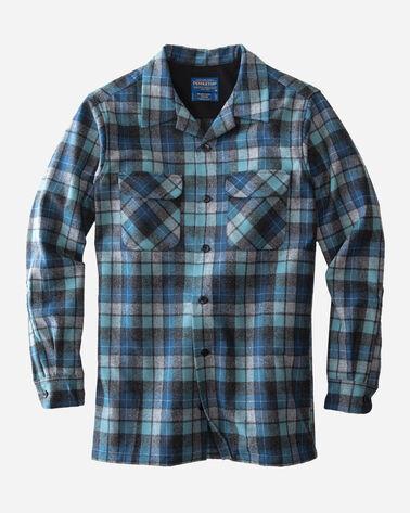 Men's Wool Shirts: Plaid Wool Shirts & More | Pendlet