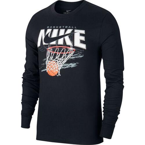 Nike Dri-FIT Swish Mens Long Sleeve T-Shirt | Modell's Sporting Goo