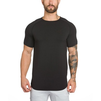 Cotton Spandex Mens Gym Wear Wholesale Mens T Shirts Fitness Mens .