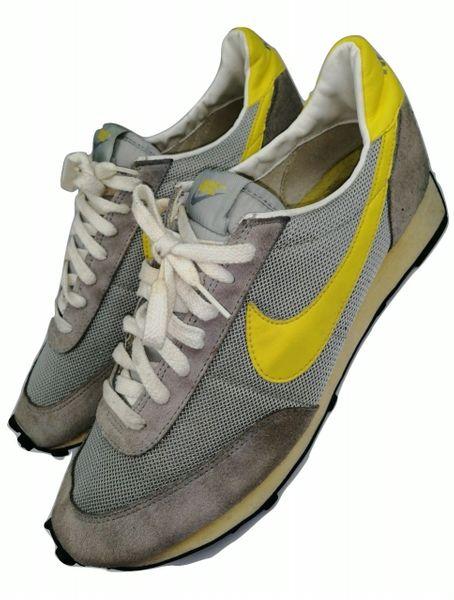 oldskool vintage nike ldv mens trainers UK 10.5 | True vintage .