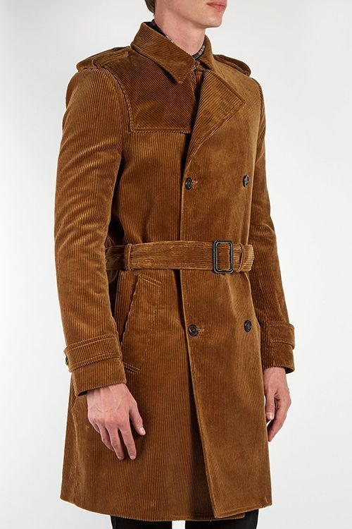 7 Best Men's Trench Coats for Fall 2018 - Stylish Trench Coats for M