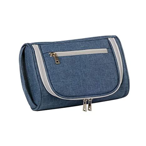 Amazon.com: Travel Toiletry Bag Waterproof Men's Wash Bag Portable .