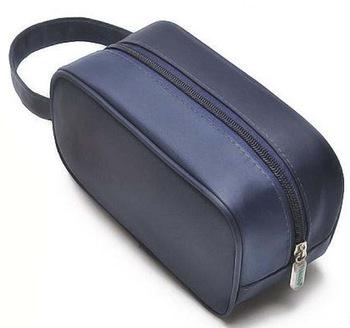 Promotion Travel Toiletry Men Wash Bag Travel Mens Cosmetic Bag .