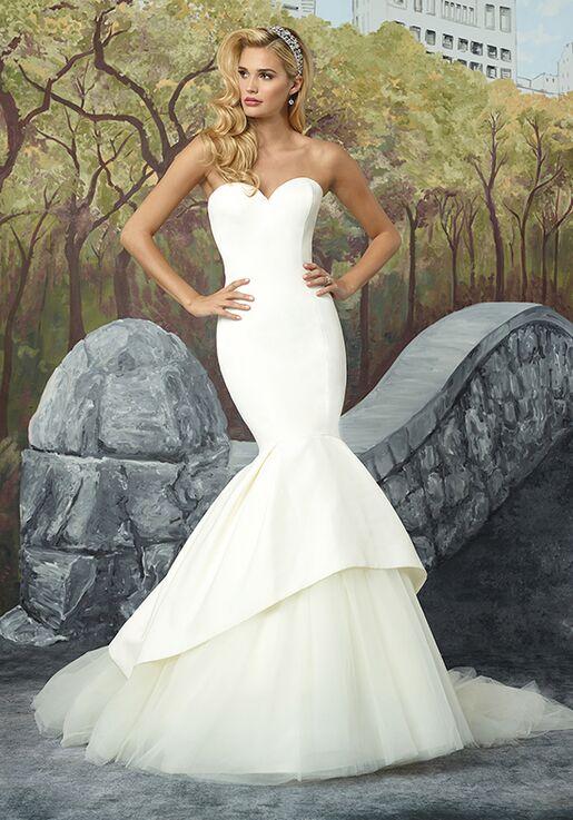 Justin Alexander 8933 Wedding Dress | The Kn