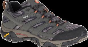 Merrell Men's Moab 2 GORE-TEX Hiking Shoes   Merre