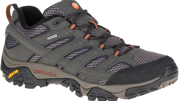Merrell Men's Moab 2 GORE-TEX Hiking Shoes | Merre