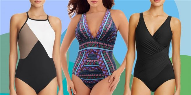 We tried a swimsuit called the MiracleSuit — and it really is a .