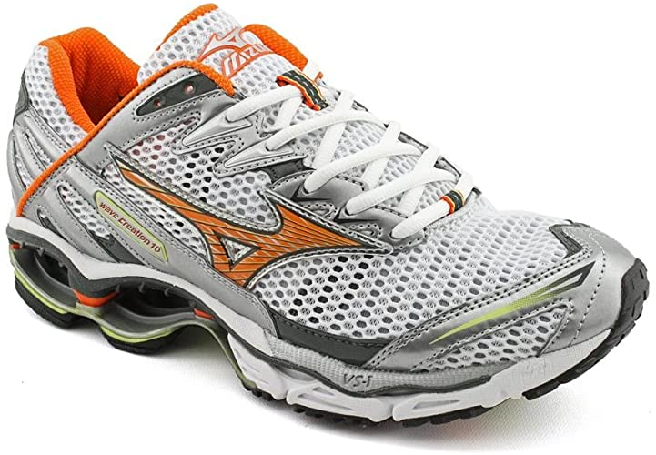 Amazon.com | Mizuno Wave Creation 15 W Running Women's Shoes .