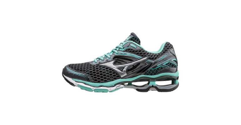 Women's Mizuno Wave Creation 17 Running Sho