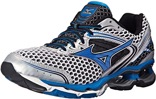 Amazon.com | Mizuno Men's Wave Creation 17 Running Shoe | Road Runni